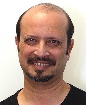 Dr Sam Umaria